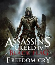 Assassin's Creed 4 - Grito de Libertad
