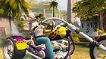 Serious Sam II, Video tecnológico