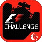 Carátula de F1 Challenge - iOS