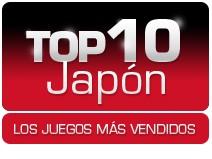 Los juegos más vendidos en Japón, semana del 18 al 24 de junio