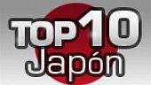 Top ventas semanal en Japón. 11 al 18 de marzo