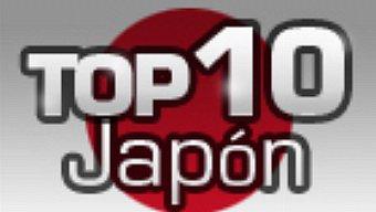 Venta de consolas en Japón, semana del 20 al 26 de agosto