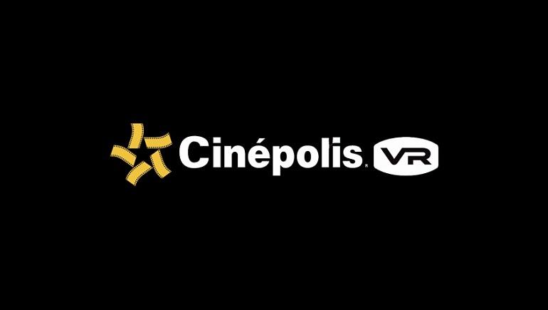 Cinépolis VR llega a cines de México y el extranjero