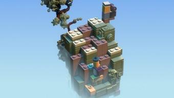 LEGO Builder's Journey llega como nueva exclusiva para Apple Arcade