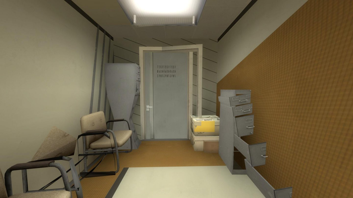 Imagen The Stanley Parable (PC)