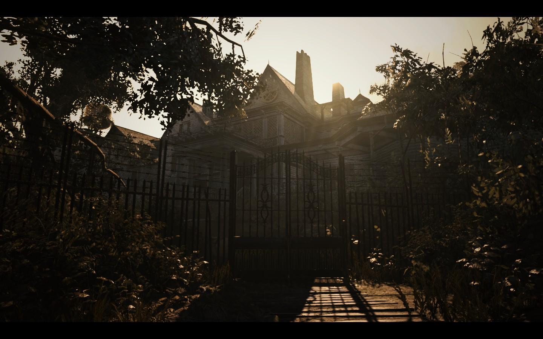 Imagen de Resident Evil 7