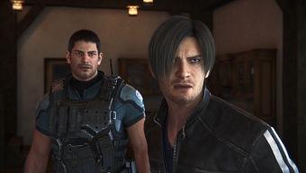 Video Resident Evil 7, Tráiler Película: Resident Evil Vendetta