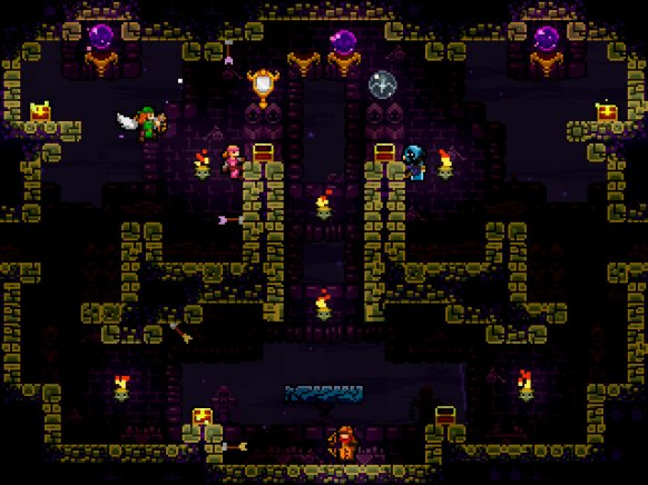 TowerFall Ascension (PC)