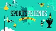 Carátula de SportsFriends - PS3