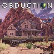 Carátula de Obduction - PC
