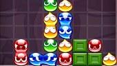 Puyo Puyo Tetris: Tráiler: Back to Basics
