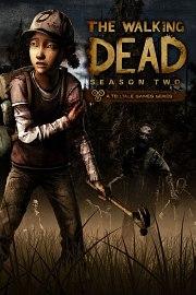 Carátula de Walking Dead: Season 2 - Ep. 1 - Xbox 360