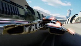 FAST Racing Neo: Tráiler Nintendo Direct