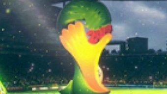 Video Mundial de la FIFA Brasil 2014, Gameplay: Principio del Camino