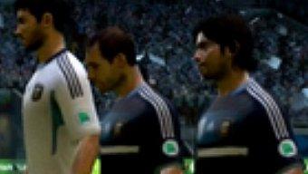 Video Mundial de la FIFA Brasil 2014, Gameplay: Duelo de Clásicos
