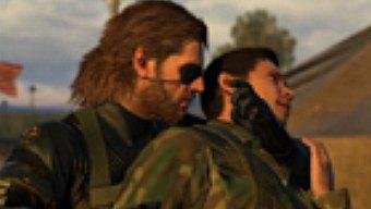 Metal Gear Solid V Ground Zeroes: Impresiones jugables