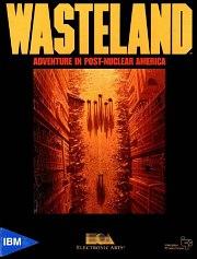 Carátula de Wasteland - PC