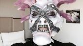 La actriz Jamie Lee Curtis acude a la BlizzCon disfrazada de no-Muerto