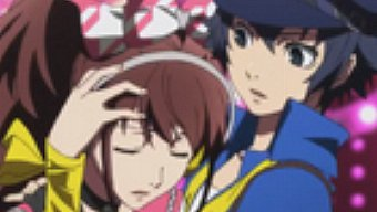 Video Persona 4: Dancing All Night, Second Trailer