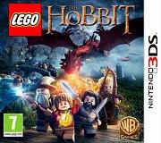 Carátula de LEGO: El Hobbit - 3DS