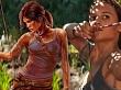 3 momentos del nuevo tráiler de Tomb Raider sacados directamente del juego