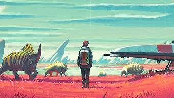 No Man's Sky: Exploración Espacial colosal y sin límites