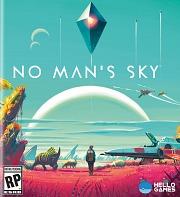 Carátula de No Man's Sky - PC