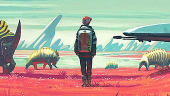 No Man's Sky Beyond se presenta con una nueva experiencia multijugador