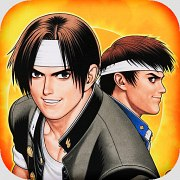 Carátula de The King of Fighters ´97 - Android