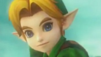Video Hyrule Warriors, Majora's Mask (DLC)