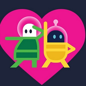 Lovers in a Dangerous Spacetime Análisis