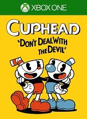 Carátula de Cuphead - Xbox One