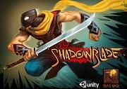 Carátula de Shadow Blade - iOS