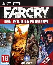 Far Cry: Excursión Salvaje