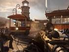 Pantalla Call of Duty: Ghosts Onslaught