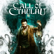 Carátula de Call of Cthulhu - PC