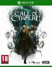 Carátula de Call of Cthulhu - Xbox One