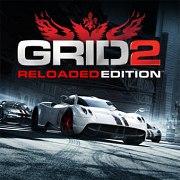 GRID 2: Reloaded