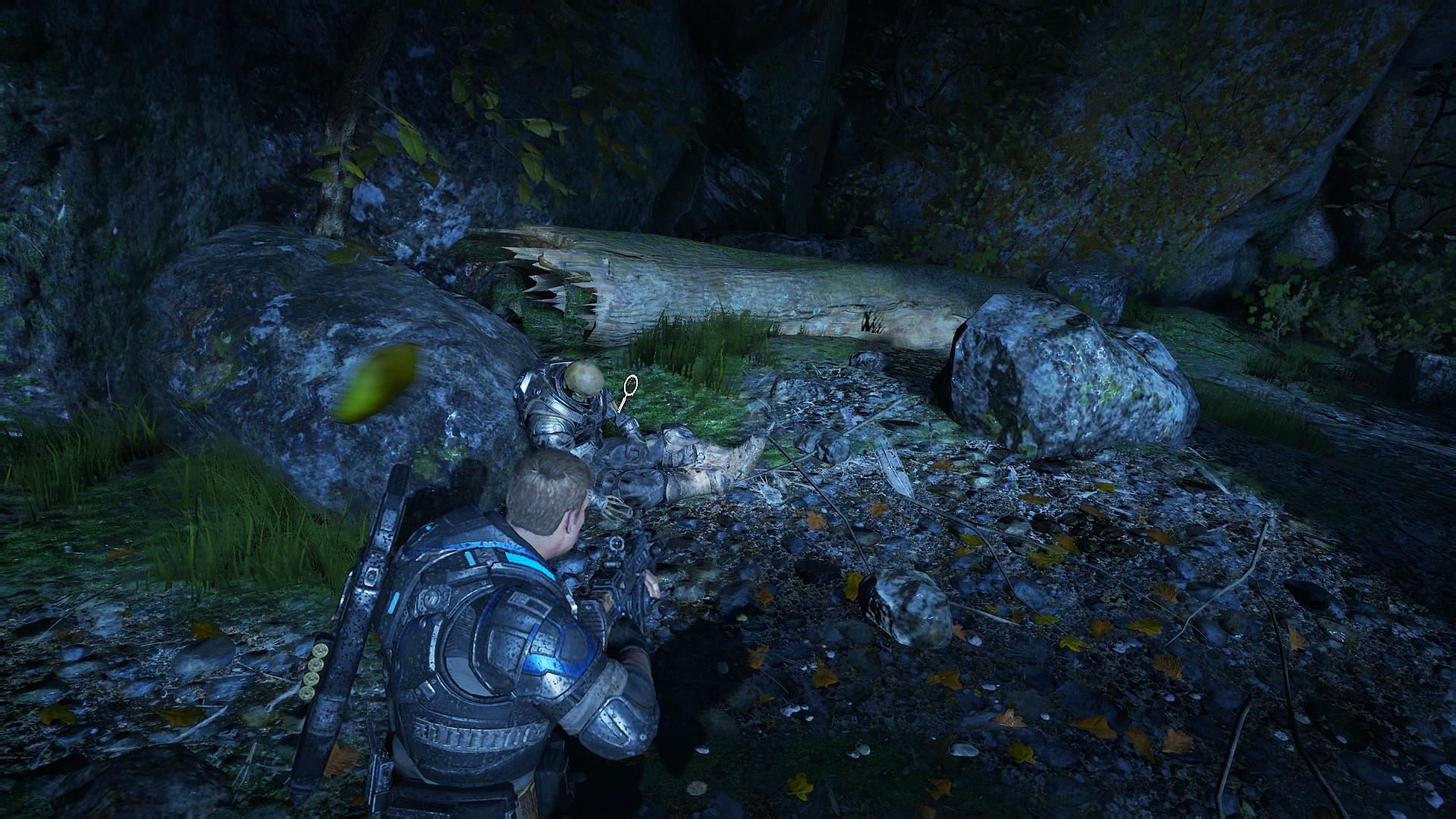 Imagen de Gears of War 4
