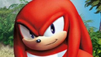Sonic Boom El Ascenso de Lyric: Primer contacto