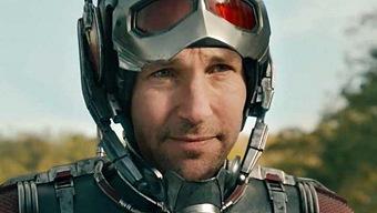 Paul Rudd, Ant-Man, apunta a protagonista del film de Sonic