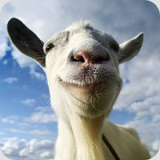 Carátula de Goat Simulator - iOS