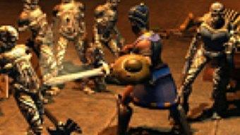 Titan Quest: Titan Quest: la demo