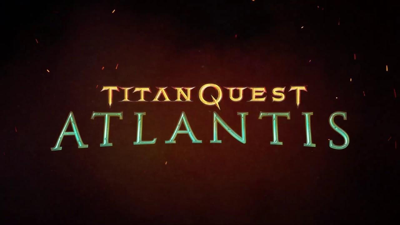 Trece años después de su lanzamiento, Titan Quest recibe