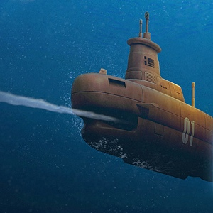 Steel Diver: Sub Wars An�lisis