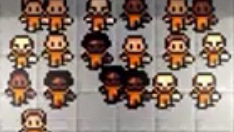 The Escapists: Trailer