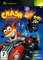 Crash Tag Team Racing XBOX