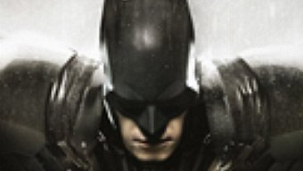 Batman Arkham Knight: Imaginando