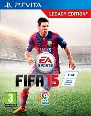 FIFA 15 Vita