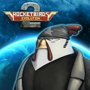 Rocketbirds 2: Evolution!